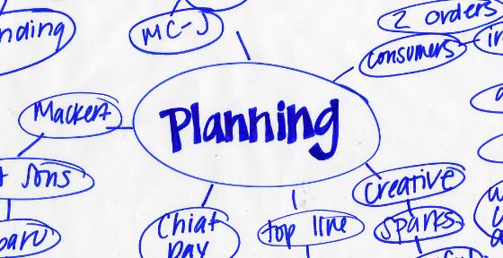 Rencana Untuk Masa depan untuk lebih cerah
