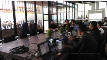 Training Internet Marketing untuk Properti Pekanbaru