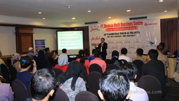 Seminar Internet Marketing Pekanbaru