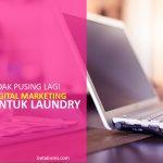 Strategi Digital Marketing untuk Usaha Laundry di Pekanbaru