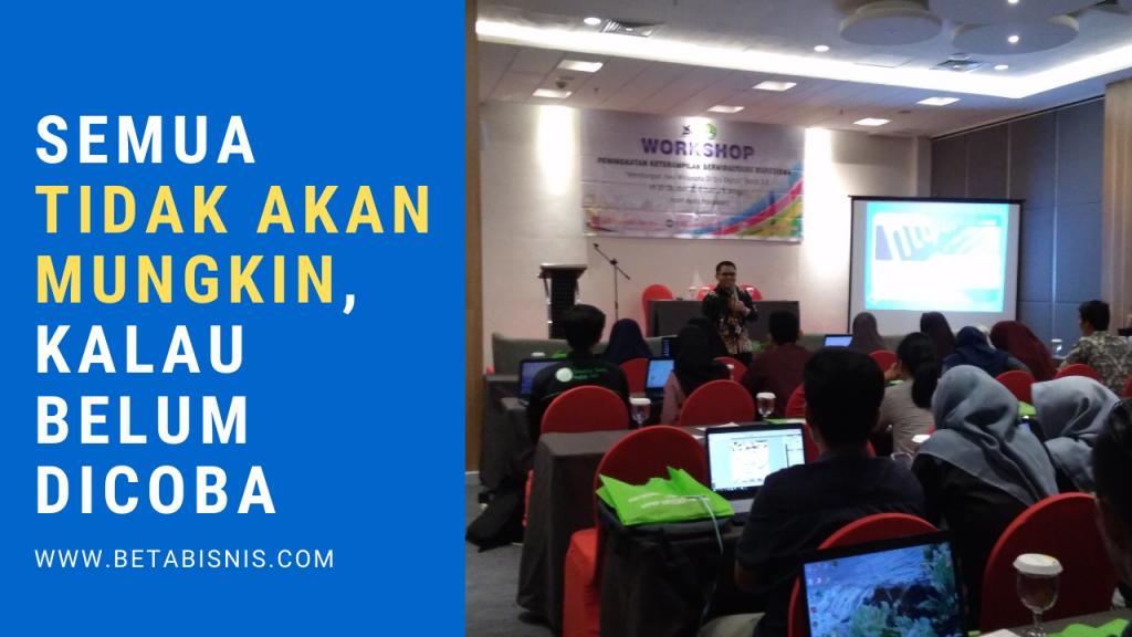Training Digital Marketing Pemula di Pekanbaru