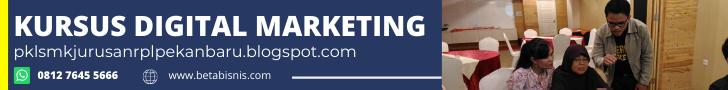 Kursus Digital Marketing Pekanbaru