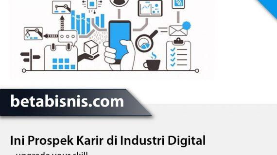 Profesi atau Jenjang Karir di Industri Digital Marketing Yang Paling dicari Tahun ini