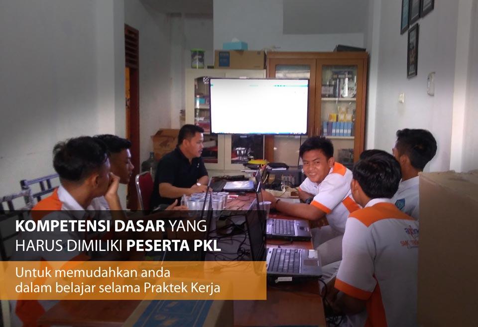 Syarat Magang SMK Pekanbaru